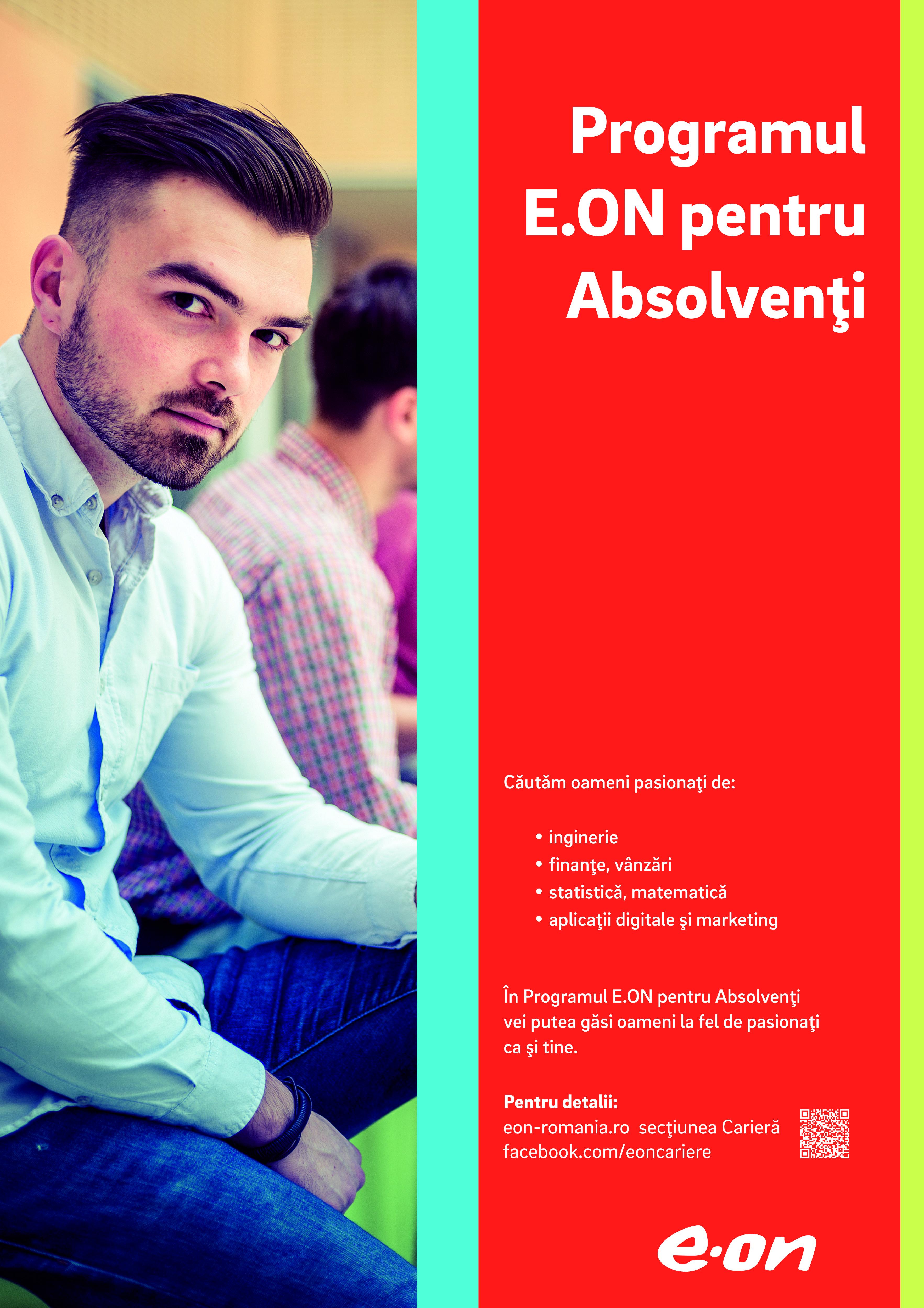 AFIS_Programul pentru absolventi A1