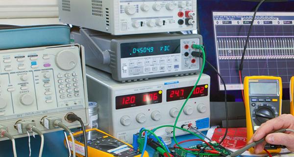 Măsurări electrice şI materiale electrotehnice